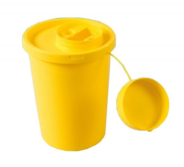Safe Box Entsorgungsboxen - Größe: 2,2 Liter