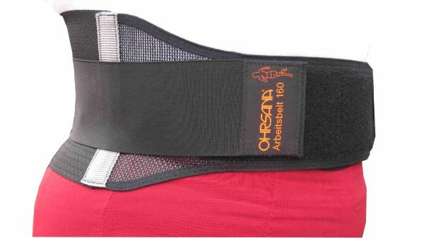 Ohrsana Arbeitsbelt A160 Rückenbandage
