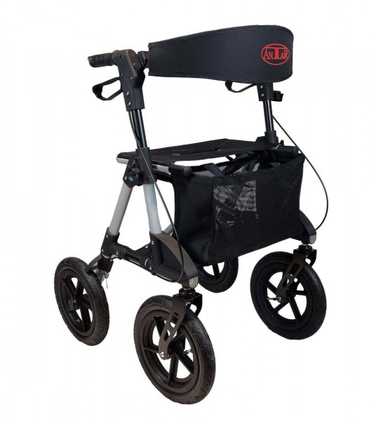 Antar Outdoor Rollator AT51031