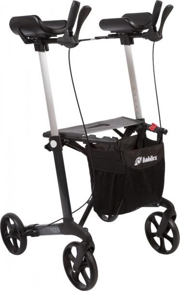 Arthritis Rollator Mobilex Tiger mit Softrädern