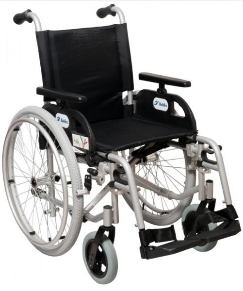 Mobilex Rollstuhl Marlin faltbar