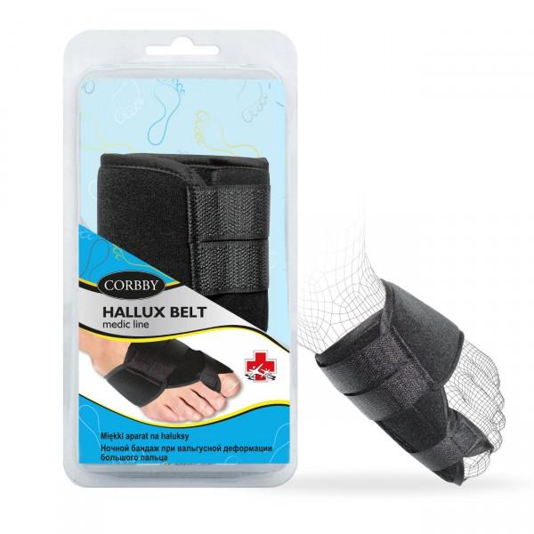Corbby Hallux Belt Bandage