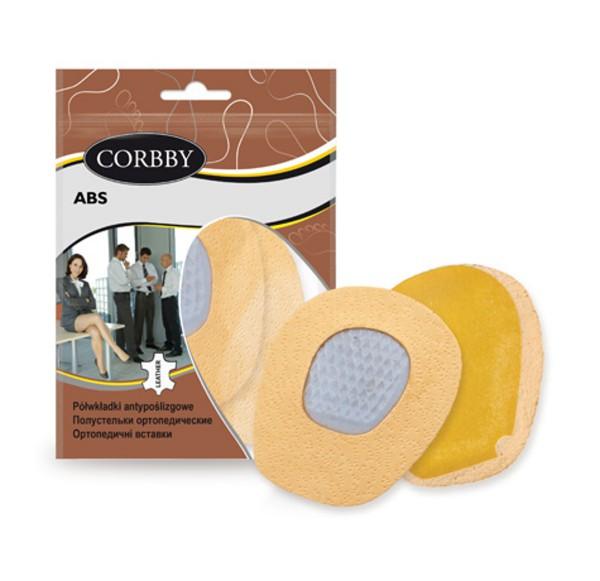 Corbby Schuheinlage ABS