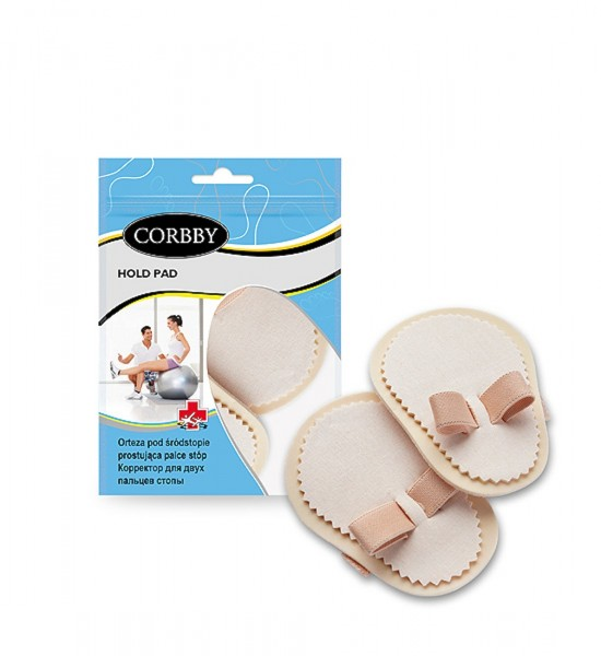 Corbby Hold Pad