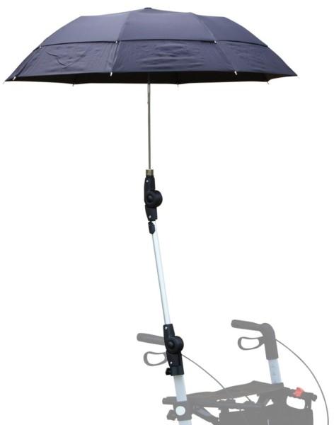 Schirm für Rollator Mobilex Leopard, Gepard, Buffalo