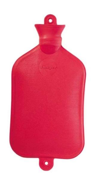 Sänger Wärmflasche 2,5 Liter, medizinisch