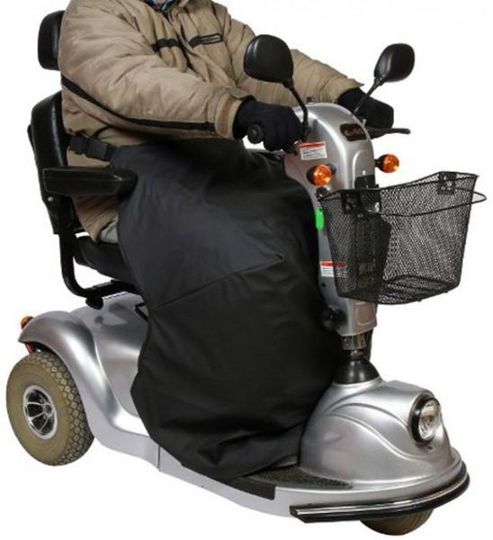 Thermo-Kniedecke Mobilex für Rollstuhl- und Scooterfahrer