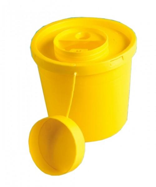 Safe Box Entsorgungsboxen - Größe: 1,5 Liter