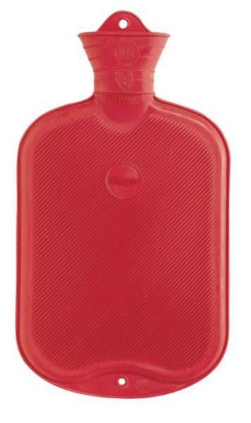 Wärmflaschen