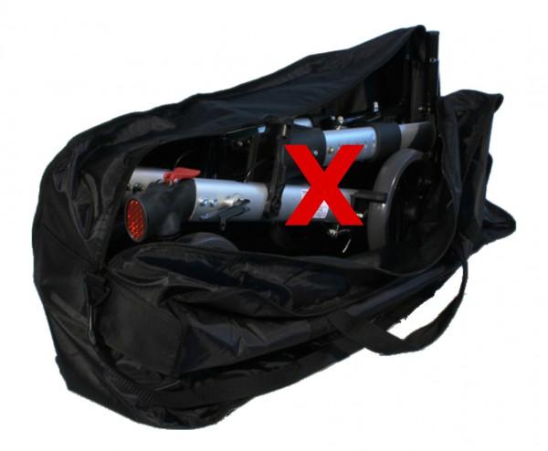 Transporttasche für Rollator Scala LR170 9269