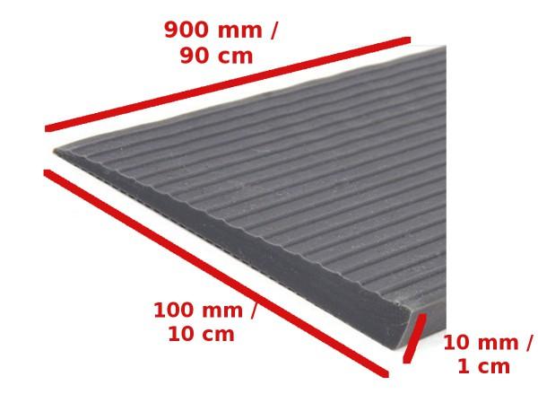 Mobilex Schwellenrampe 900 mm, selbstklebend