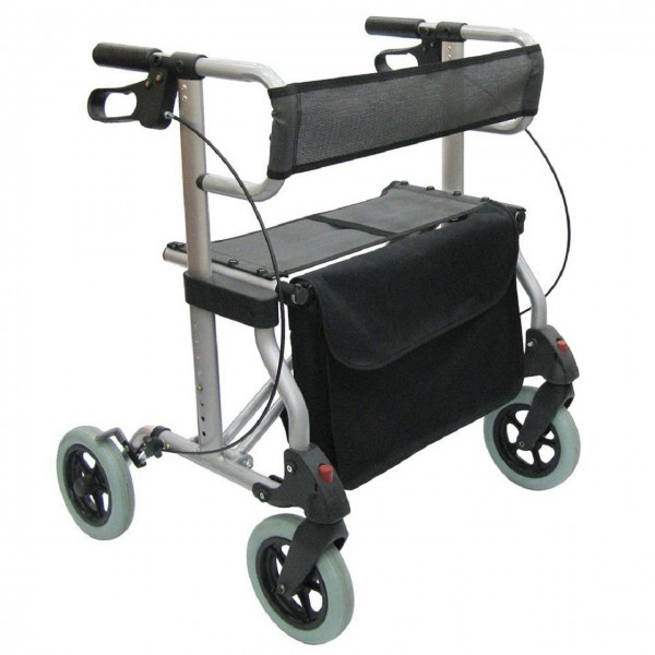 Careline Rollator MAGIC XXL Leichtgewichtrollator