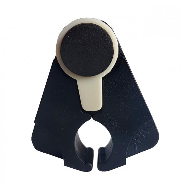 Mobilex Gehstockhalterung für Tische