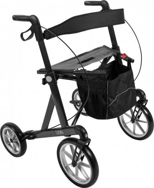Outdoor Rollator Mobilex Lion
