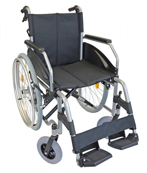 Trendmobil Rollstuhl Lexis Light Aluminium mit Trommelbremse