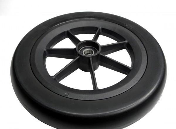 Mobilex Ersatzrad für Rollatoren - Größe: Hinterrad Soft