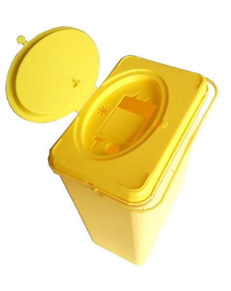 Safe Box Entsorgungsboxen - Größe: 6 Liter