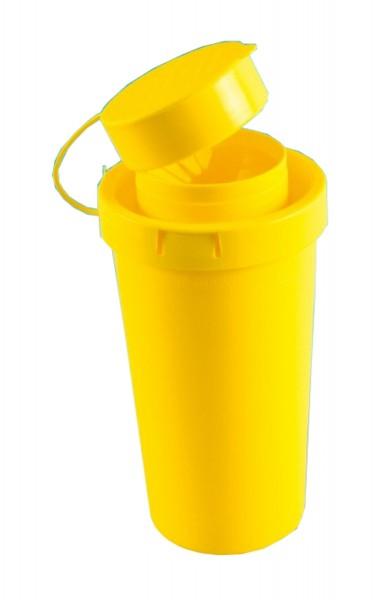 Safe Box Entsorgungsboxen - Größe: 0,5 Liter