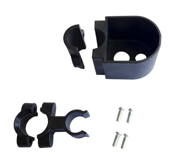 Mobilex Gehstockhalterung 25 mm