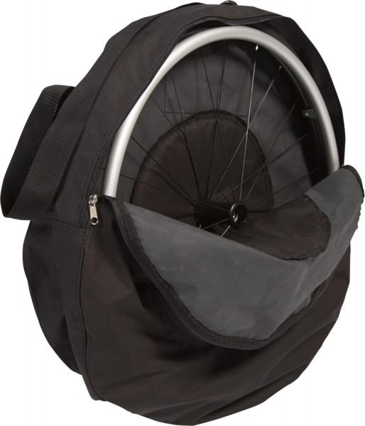 Mobilex Rädertasche für Rollstuhlräder