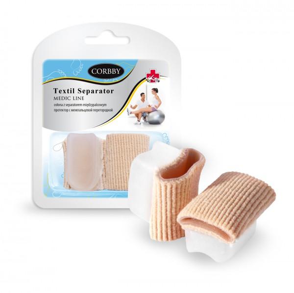 Corbby Textil Separator