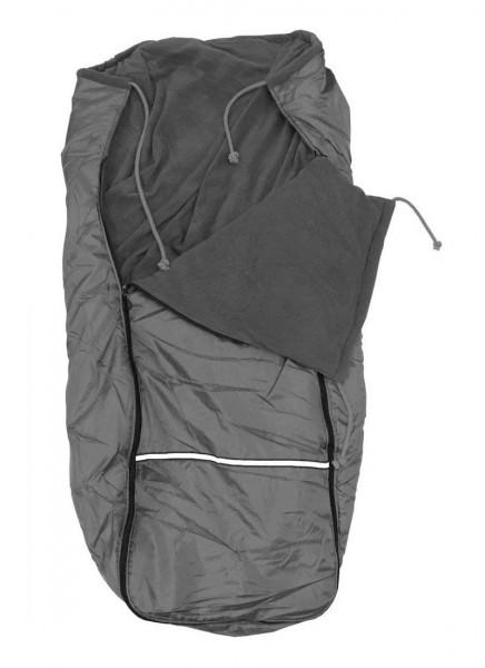 Schlupfsack für Rollstuhl- und Scooterfahrer Mobilex Kangaroo