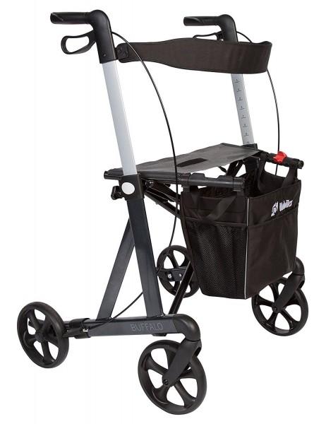 Rollator Mobilex Buffalo mit Softrädern