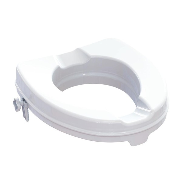 Toilettensitzerhöhung Careline Smart