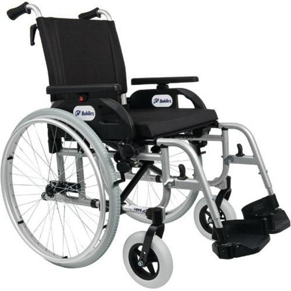 Rollstuhl Mobilex Dolphin