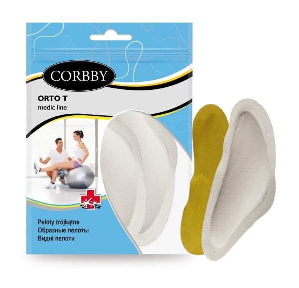 Corbby Orto T Pelotte
