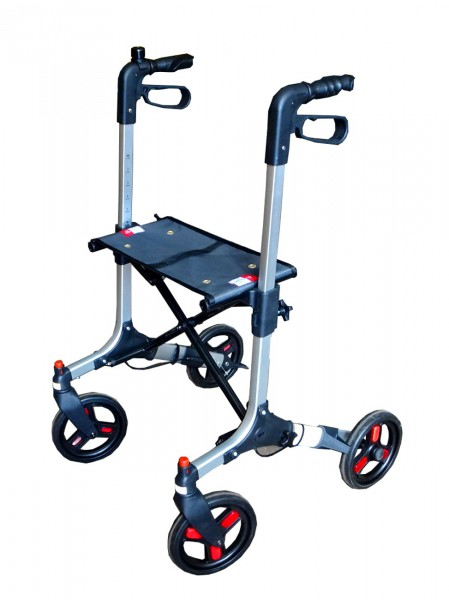 Rollator 65223 Royalbeach B-Ware