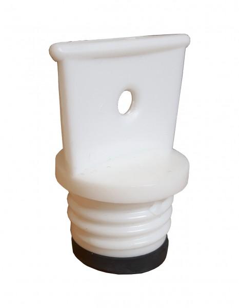 Sänger Schraubverschluss für Wärmflaschen
