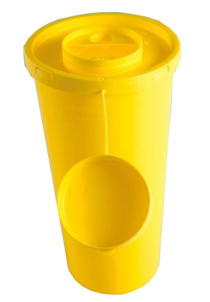 Safe Box Entsorgungsboxen - Größe: 3,5 Liter