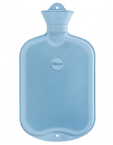 Wärmflasche Sänger 2 Liter