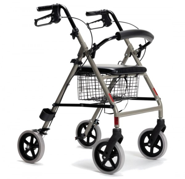 Vermeiren Rollator ECO-light HMV Nr 10.50.04.1251