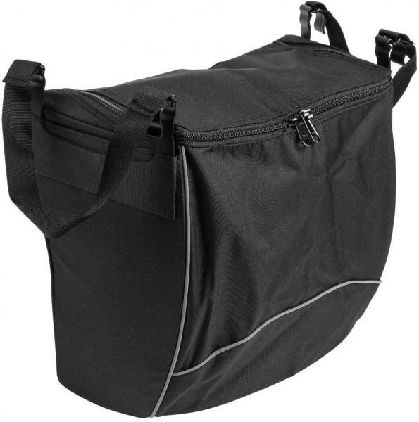 Mobilex Rollatortasche geschlossen, für Rollator Buffalo und Gepard HD